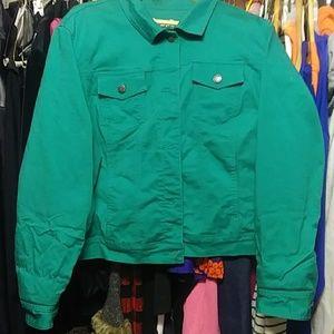 Rockstar jean jacket
